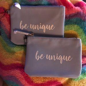 Single Pouch bag